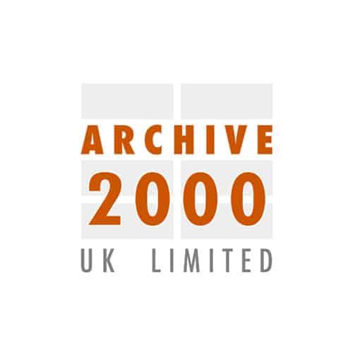 Archive 2000 UK Limited logo